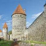 Таллин Крепость