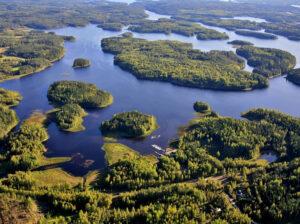 Зеленая карта для поездок в Финляндию